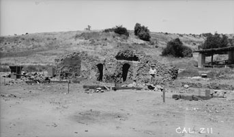 Mission La Purisima, May 1937